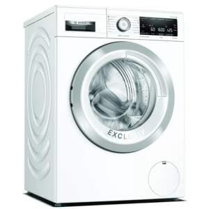 Bosch WAX32MH0BY, Pračka plněná zepředu