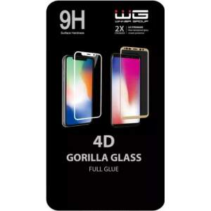 Winner 4D tvrzené sklo pro Samsung Galaxy A12/A32 5G černá