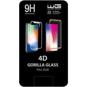 Winner 4D tvrzené sklo pro Samsung Galaxy A52/A52 5G/A52s 5G černé