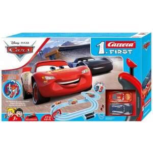 CARRERA FIRST - 63039 CARS