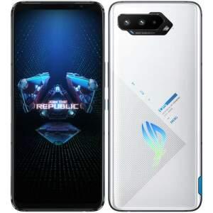 Asus ROG Phone 5 5G 16/256 GB bílý
