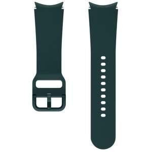 Samsung Sport pre Samsung Galaxy Watch4 40mm S/M zelený