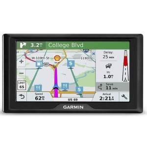 Garmin Drive 61S Lifetime Europe45, autonavigace