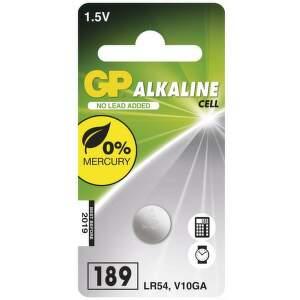 GP 189A 1,5V