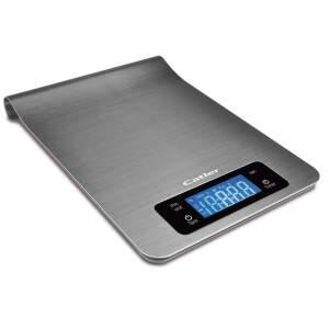 CATLER KS 4010, kuchynská váha
