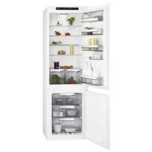 AEG SCE818E6TS vestavná kombinovaná lednička