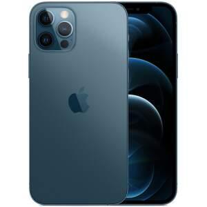 Apple iPhone 12 Pro 512 GB Pacific Blue tichomořsky modrý