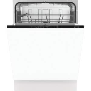 GORENJE GV631E60, Vstavaná umývačka riadu