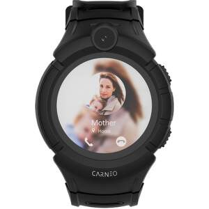 Carneo GuardKid+ černé
