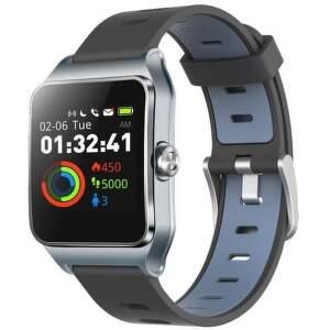 umax-u-band-p1-pro-strieborne-smart-hodinky