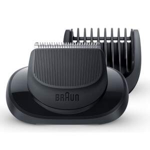 Braun EasyClick beard