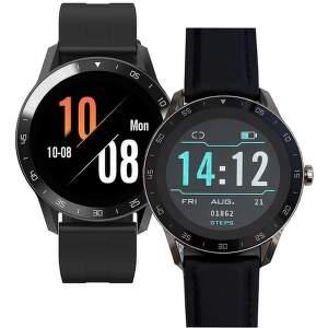 iGet Blackview GX1 čierne-smart-hodinky