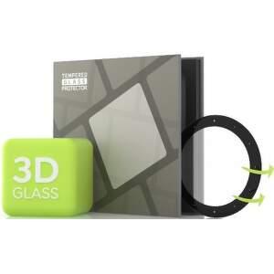 Tempered Glass Protector 3D tvrzené sklo 0,5 mm pro Garmin Vivoactive 4S černá