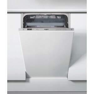 Whirlpool WSIC 3M27 C vestavná myčka nádobí