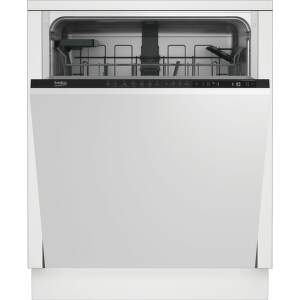 BEKO DIN26410, Vestavná myčka nádobí