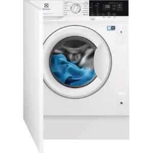 Electrolux PerfectCare 700 EW7F447WI, vestavná pračka plněná zepředu
