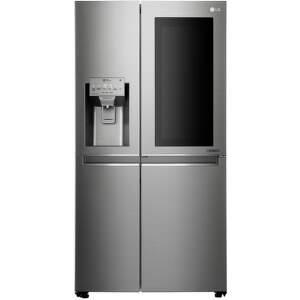 LG GSX961NSAZ, nerezová americká smart chladnička