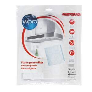 WPRO UGF015, univerzálny filter s indikátorom nasýtenia