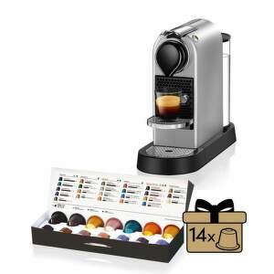 Nespresso Krups Citiz XN740B10061
