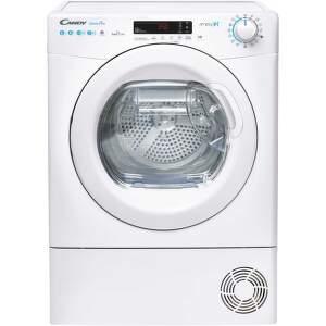 CANDY CSO4 H6A2DE-S, smart sušička prádla