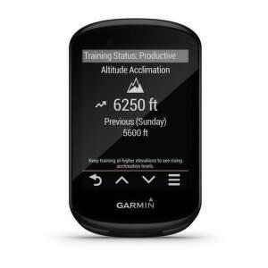 Garmin Edge 830 PRO, čierna