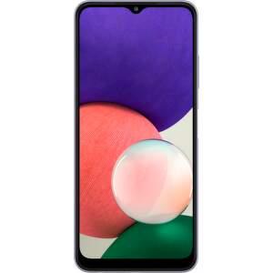 Samsung Galaxy A22 5G 128GB fialový