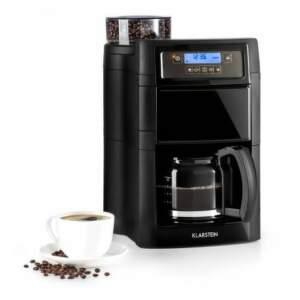 Klarstein Aromatica II B automatické espresso