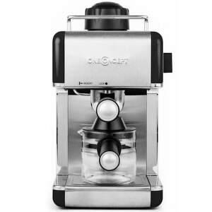OneConcept Sagrada Nera pákové espresso