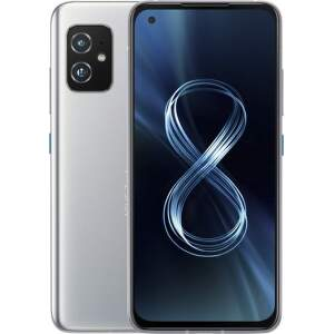 ASUS Zenfone 8 256 stříbrný