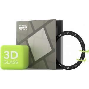 Tempered Glass Protector 3D tvrzené sklo pro Huawei Watch GT 2 46 mm černá