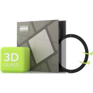Tempered Glass Protector 3D tvrzené sklo pro Garmin Venu černá