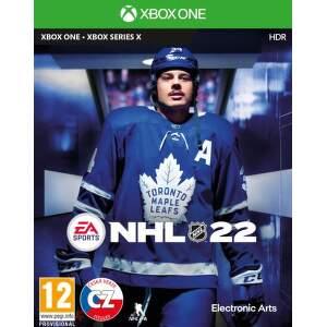 NHL 22 - Xbox One hra
