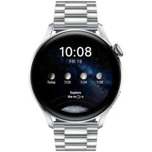 Huawei Watch 3 Elite titánové