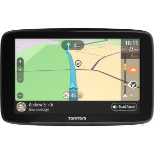 TOMTOM GO BASIC 6 EU, GPS navigace