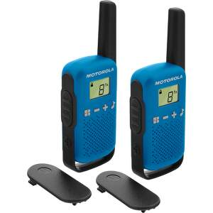 Motorola Talkabout T42, modráMotorola Talkabout T42, modrá