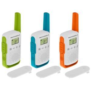 Motorola Talkabout T42 3ks