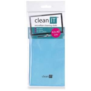 Clean IT CL-700 modrá čistící utěrka