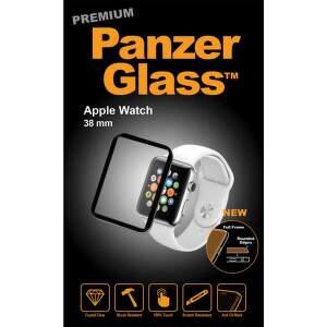PanzerGlass  - Tvrdené sklo pre Apple Watch 38mm