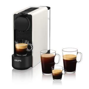 Nespresso Krups Essenza Plus XN510110 - kapslový kávovar