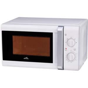 ETA Klasico 0208 90000 - biela mikrovlnná rúra