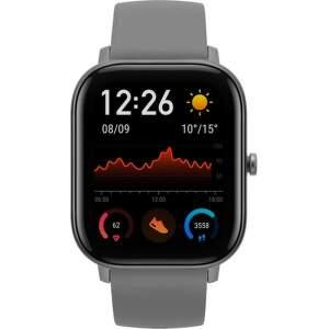 Xiaomi Amazfit GTS šedé