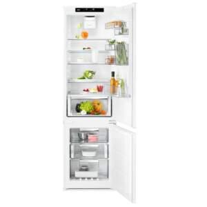 AEG SCE819E5TS vestavná kombinovaná lednice