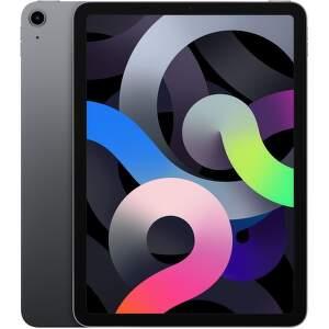 Apple iPad Air (2020) 64GB Wi-Fi MYFM2FD/A vesmírně šedý