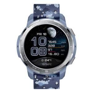 Honor Watch GS Pro Smart hodinky modrá