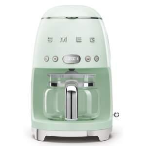 SMEG DCF02PGEU, Prekvapkávací kávovar2