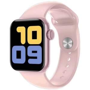 carneo-gear-cube-ruzovo-zlate-smart-hodinky
