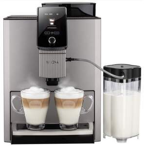 NIVONA NICR 1040, Automatické espresso1