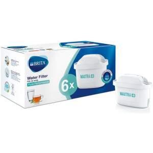 Brita Maxtra Plus Pure Performance Pack 6 náhradních filtru (6ks)