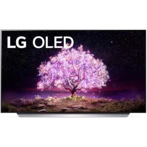LG OLED48C12