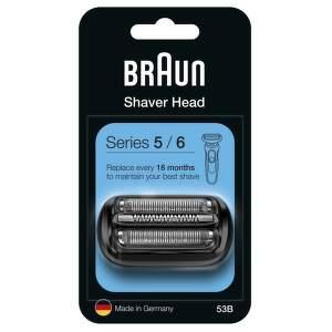 Braun Combipack 53B.0